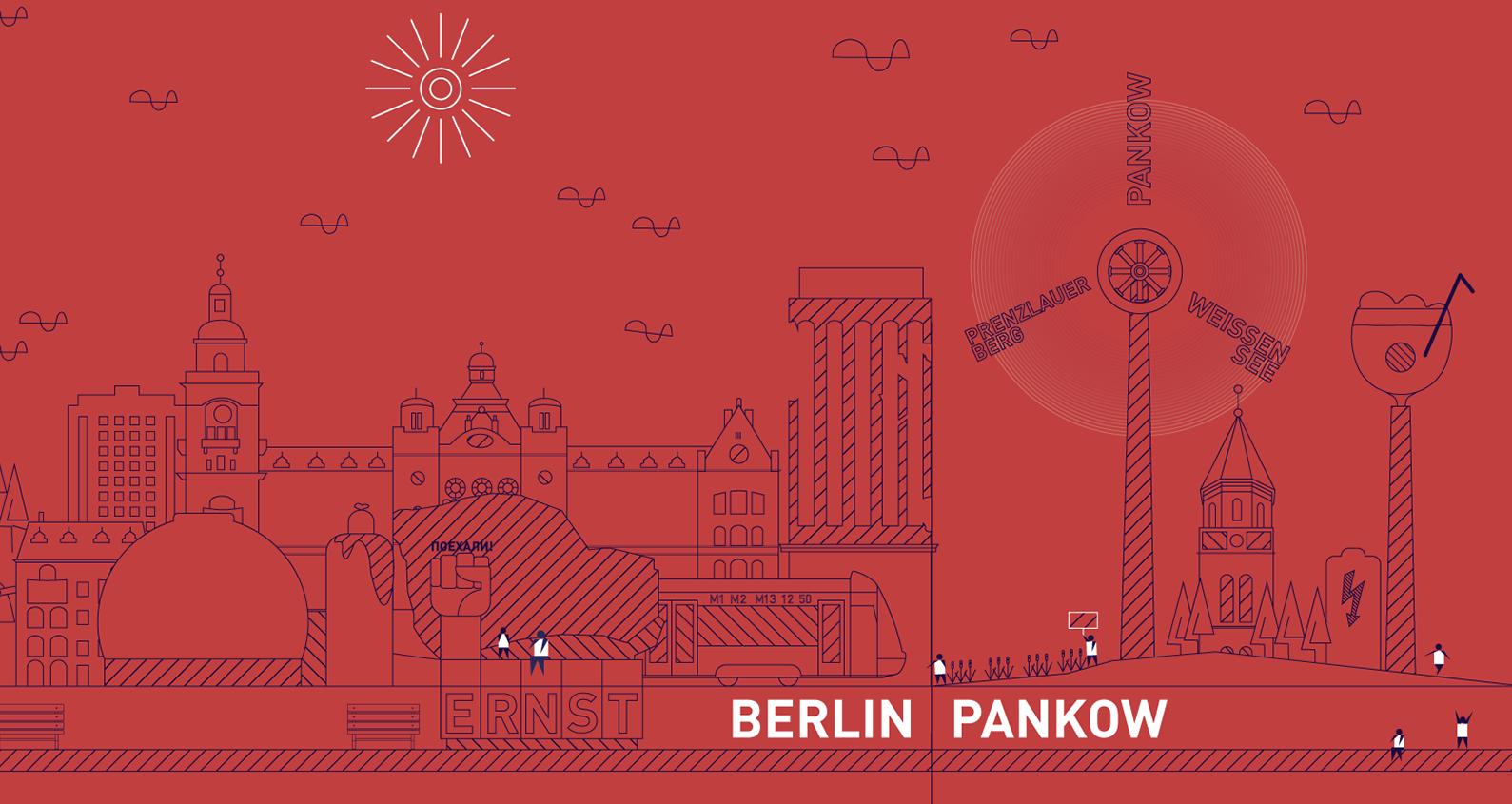 Leitgrafik Bürger*innenbeteiligung Pankow